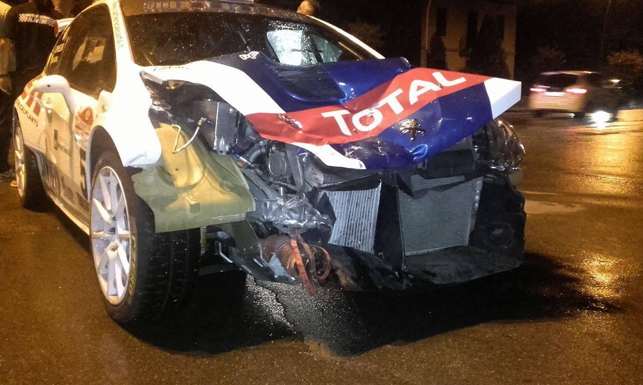santoni crash lucca