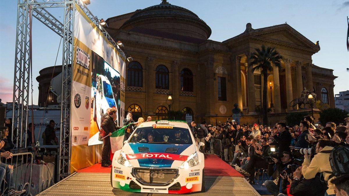 Calendario Rally Sicilia 2020.Cir A Rischio La Targa Florio 2019 Aci Annuncia Il