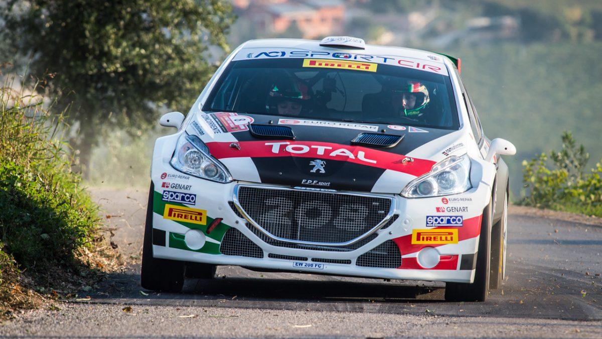 Calendario Rally Sicilia 2020.Calendario Cir 2019 Ecco Le Date Di Tutte Le Gare Rallyssimo