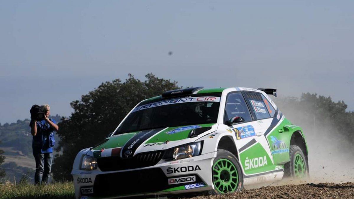 Calendario Rally Sicilia 2020.Cir 2019 Sorprese Tuscan Rewind E Friuli Entra Il Ris