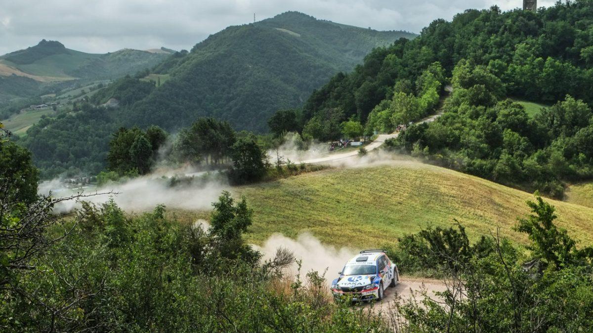 Costenaro Rally San Marino 2019