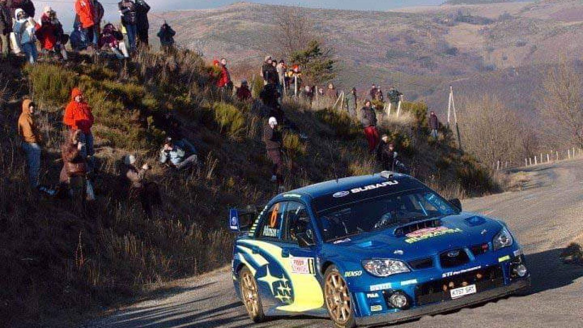 Calendario Rally Storici 2020.Wrc Ufficializzato Il Percorso Del Rally Monte Carlo 2020