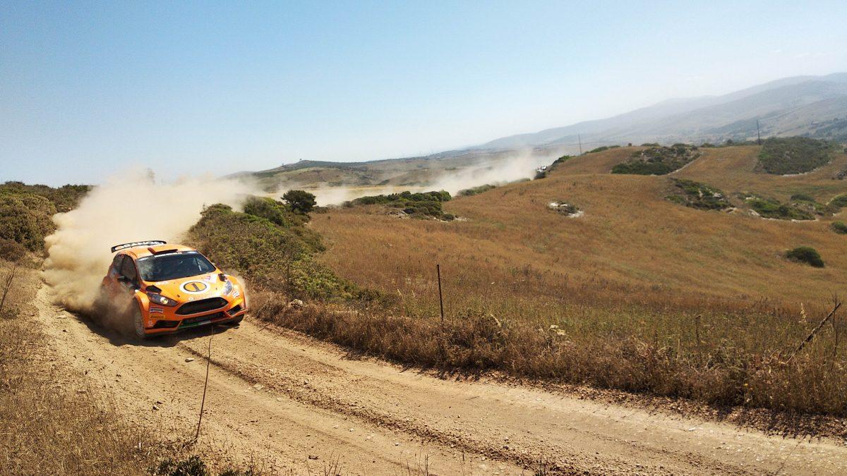 Calendario Rally Storici 2020.Il Cir 2020 Conferma Il Rally Italia Sardegna Ed Apre Il