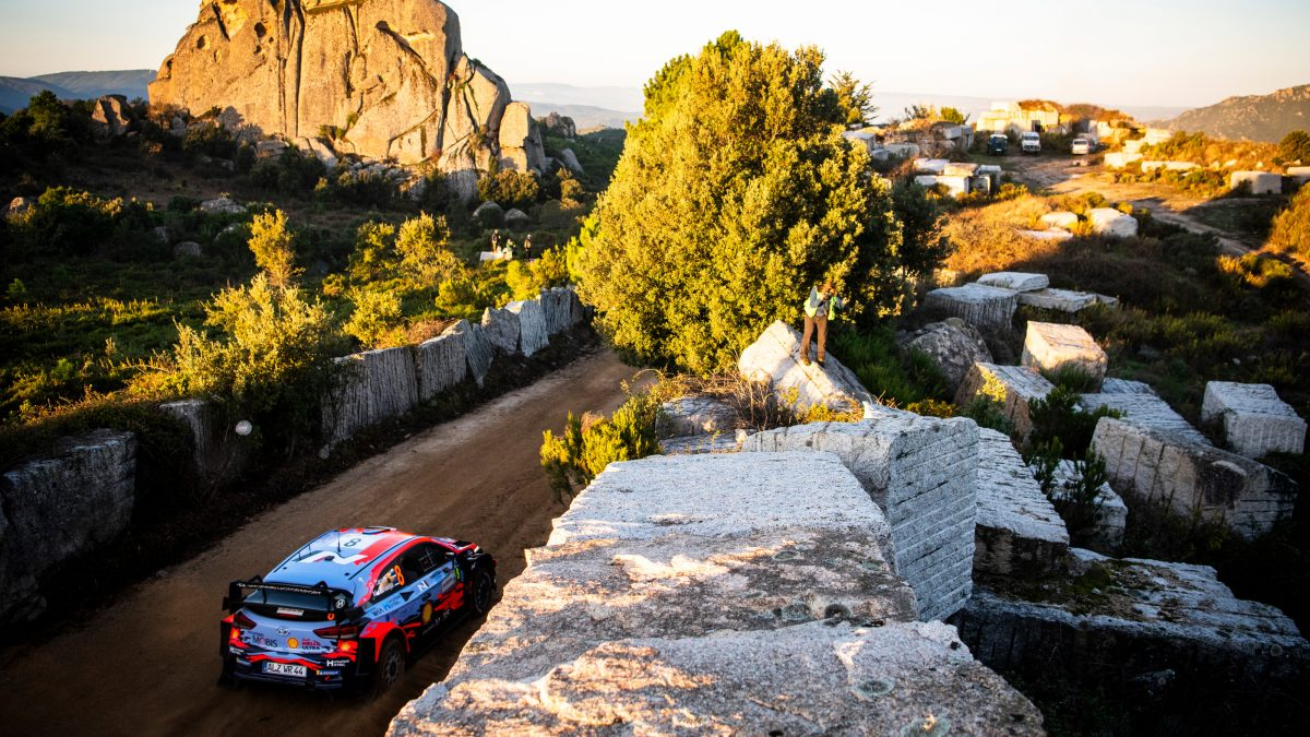 Calendario Rally 2021 Sardegna WRC   Svelato il calendario 2021. New entry Croazia, Sardegna dal